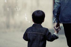מזונות ילדים וצרכי האב
