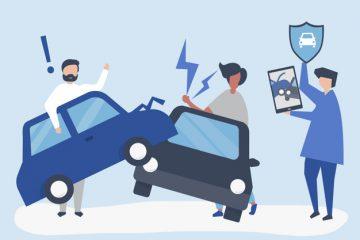"""פיצויים לנפגעי תאונת דרכים- פלת""""ד"""
