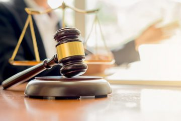 החוק להסדר התדיינויות